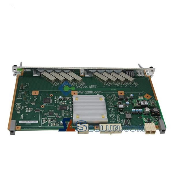 Huawei GPBD Service Board Product Specification