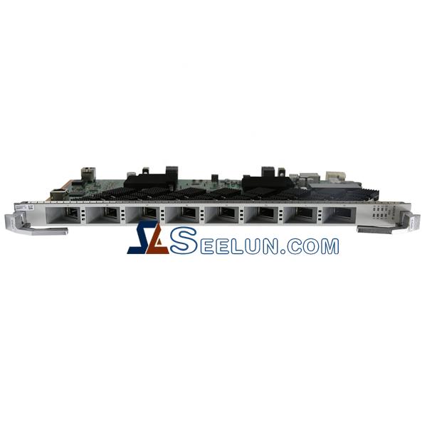HUAWEI CGID Service Board H901CGID 8-port XG-PON and GPON Combo interface board for MA5800 Series