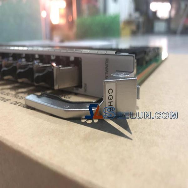 Huawei fiber equipment MA5800 OLT service Board H902 CGHF