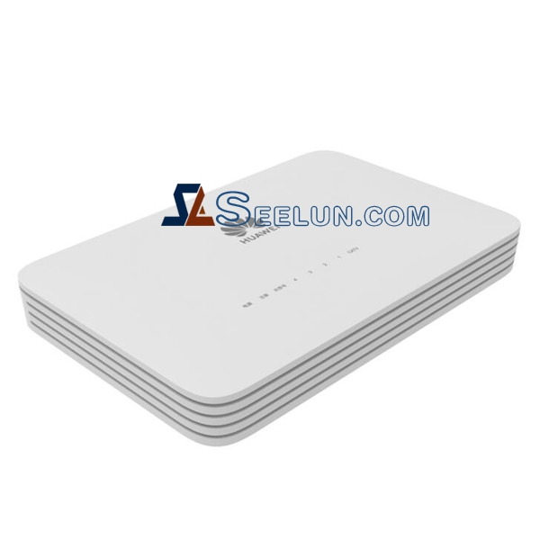 Huawei EchoLife HG8042M5 FTTH routing ONT with 1GE 3FE RF Port GPON EPON ONU