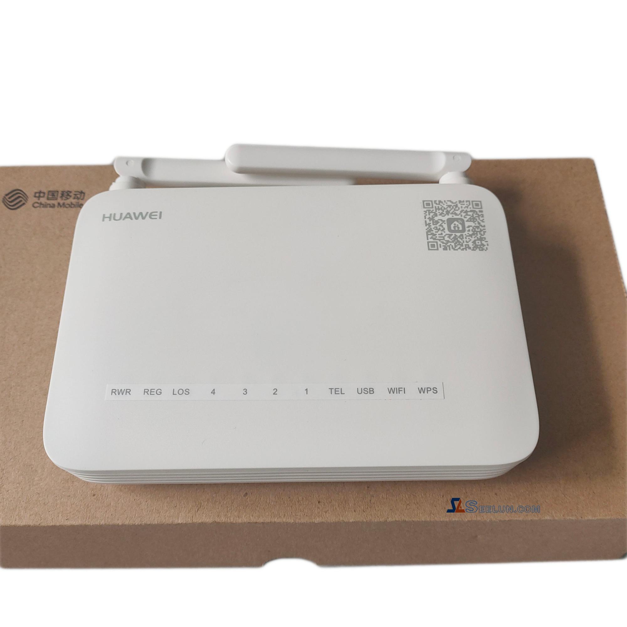 1GE+3FE+1POTS+1USB+WIFI best Cheapest Huawei GPON ONU HS8545M5