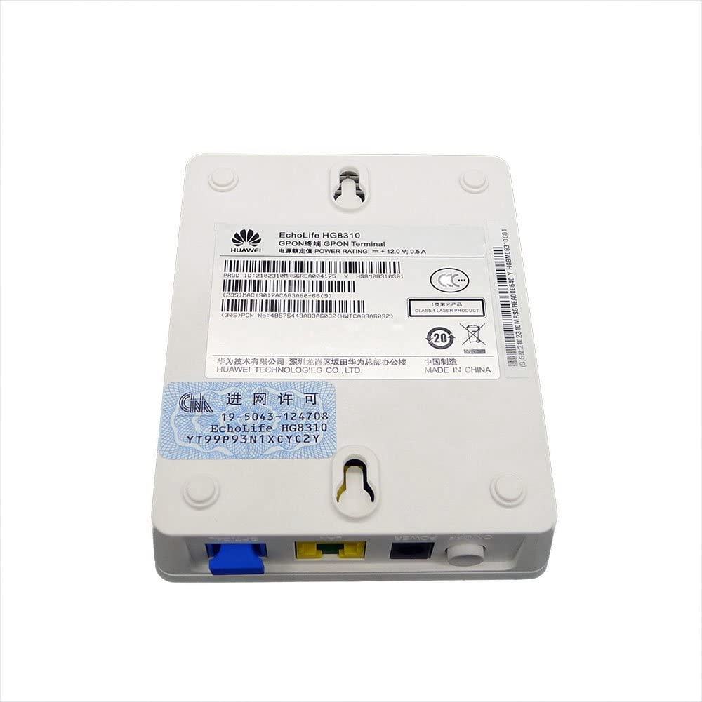 Huawei HG8310M FTTH Product Picture for reference