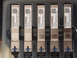 Huawei GPON Moudule(GPON SFP) Class C++ Optical Transceiver,SC Port Module