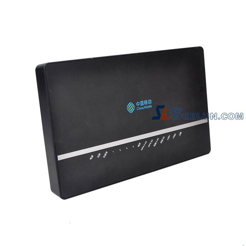 Alcatel Lucent NOKIA G-140W-C 4 Gigabit Network Port 2.4/5G Dual-band Wireless GPON