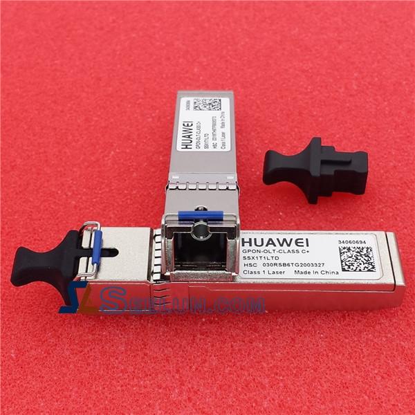 Original HUAWEI GPON OLT Class C+ SFP Modules FOR MA5680/MA5608/MA5680 OLT